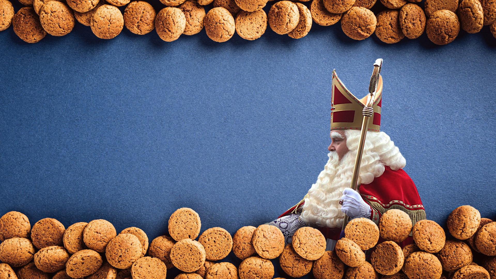Sinterklaas roetveegpieten huren