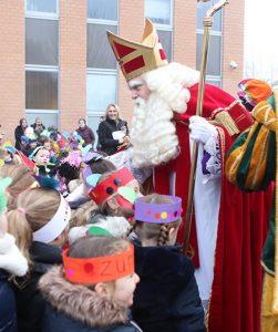 Sinterklaas Kaatsheuvel