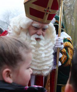 Sinterklaas Tilburg